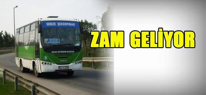 ZAM GELİYOR