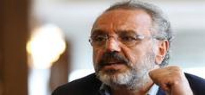 Sırrı Sakık'a 1 yıl 8 ay hapis cezası