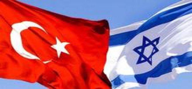 Dore Gold: Türkiye ile yoğun görüşmeler yapılıyor