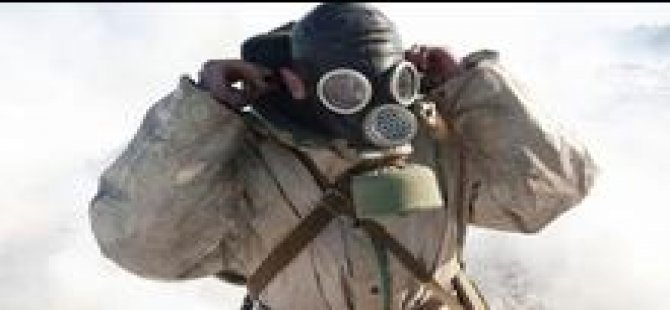 Adana'da 'sarin gazı' davasında mahkumiyet