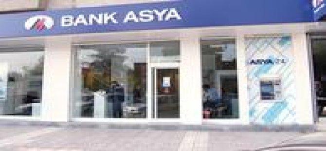Maliye'den Bank Asya'ya ceza