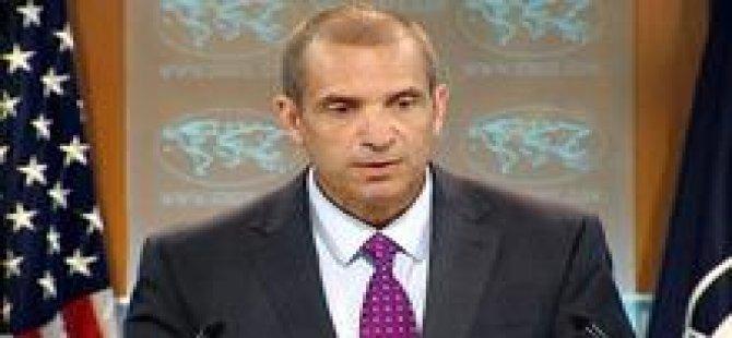 ABD Dışişleri'nden Türkiye ile ilgili 'dinleme' açıklaması