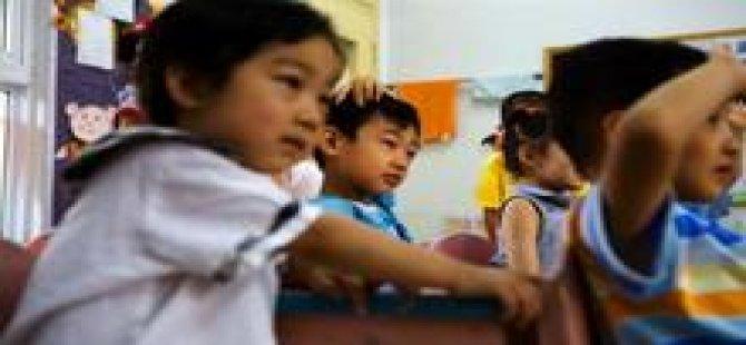 Çin'in 'tek çocuk' politikası resmen tarih oldu