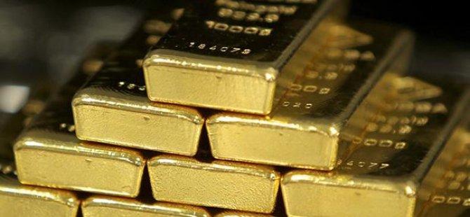 Türkiye'nin altın ithalatı çok sert düştü