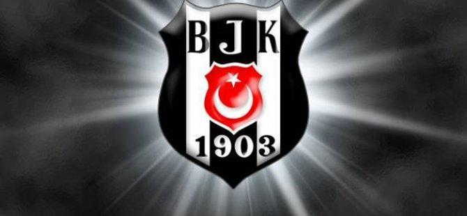 Beşiktaşlı Futbolcu Ameliyat Oldu !
