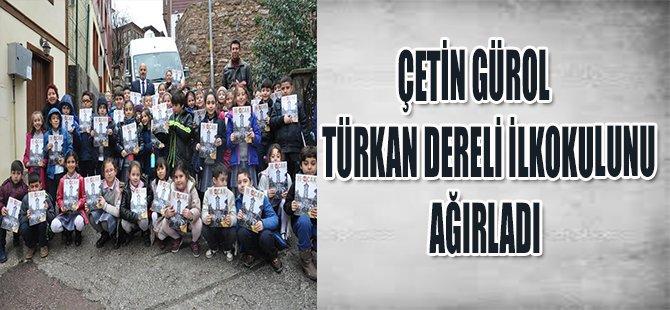 Türkan Dereli Öğrencileri   Basın Müzesini Gezdi