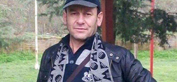 FATSA'DA ÖLDÜRÜP GİRESUN'DA ORMANA ATTILAR !