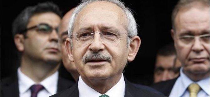 Kılıçdaroğlu 'A Takımı'nı Yeniledi