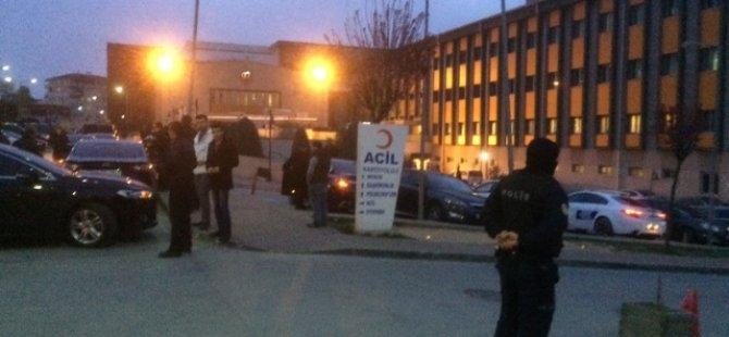 Cumhurbaşkanı Erdoğan'ın Dünürü Hastaneye Kaldırıldı, Nişan İptal Oldu