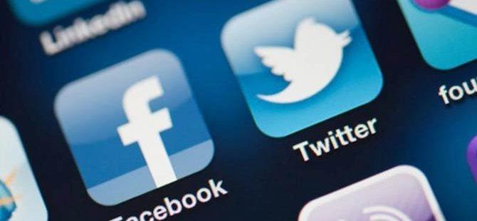 Ankara patlaması sonrası twitter ve facebook'a erişim yasağı