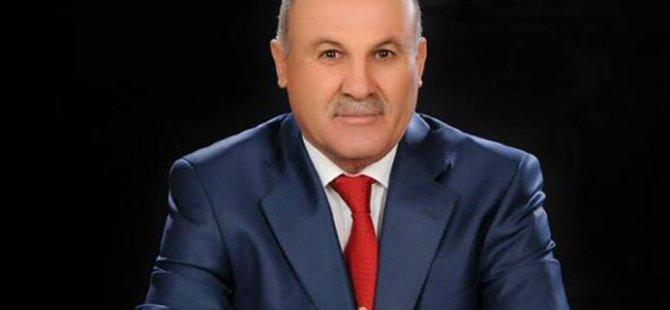 CHP'li başkan patlamada öldü