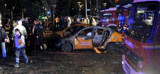 Ankara Saldırısında Yaralanan Üniversite Öğrencisi Sabah Bulundu