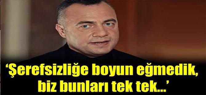Oktay Kaynarca'dan Ankara açıklaması! 'Bunları tek tek...'