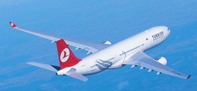 THY Uçağı Bomba Şüphesiyle Hannover Havalimanı'na Acil İniş Yaptı