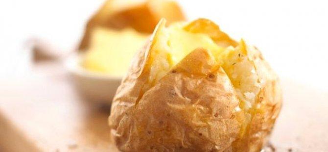 Buzdolabında Saklanmaması Gereken En Kritik Yiyecek: Patates