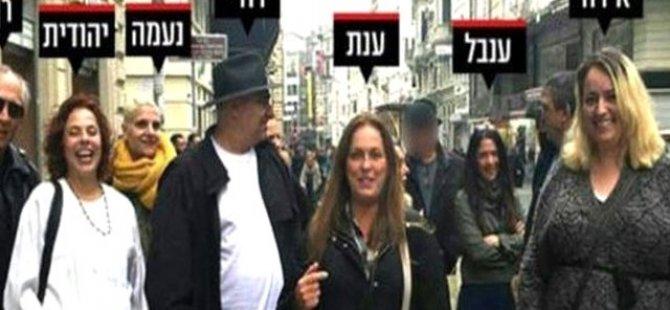 Hayatını Kaybeden İsrailli Vatandaşlar Yemek Turuyla İstanbul'a Gelmiş