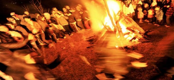 MHP'den Yasa Teklifi: Nevruz Resmi Tatil Olsun