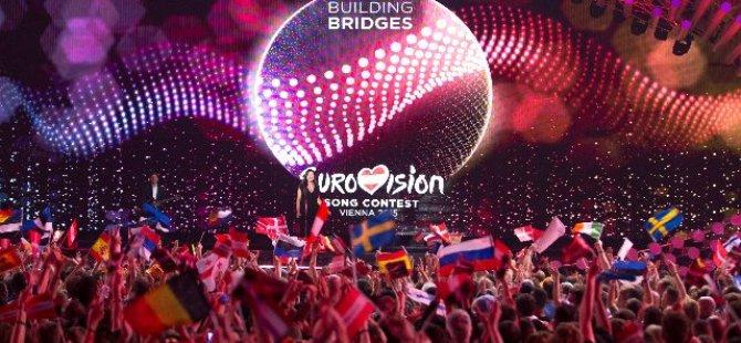 Eurovision'da Belarus'u Temsil Eden Şarkıcı Sahne Şovunu Çıplak Gerçekleştirecek