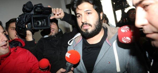 Reza Zarrab, Atlarını Yurt Dışına Kaçırmış