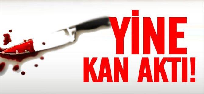 KOCAELİ'DE YİNE KAN AKTI !