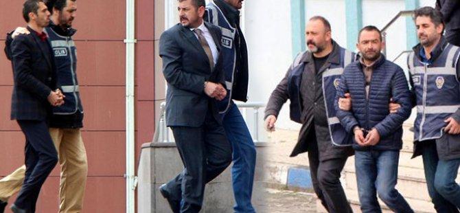 CHP İl Başkanı'na saldırıda 3 kişi adliyede
