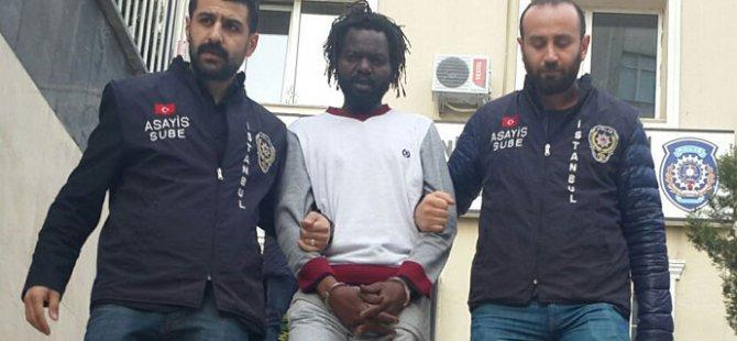 POLİS MERKEZİ NEZARETİNDE CİNAYET !