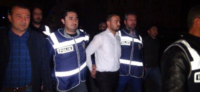 9 Kişiyi Öldüren Yusuf Taş 55 Gün Sonra Yakalandı