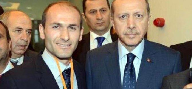PKK'lıların Kaçırdığı AK Parti İlçe Başkanı, Karakola Sığındı