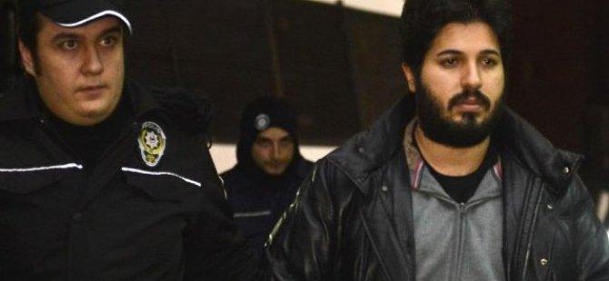 Reza Zarrab Kefalet Ödemekten Vazgeçti