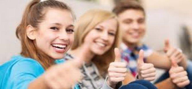 3.5 milyon Gencin Yüzünü Güldüren Haber
