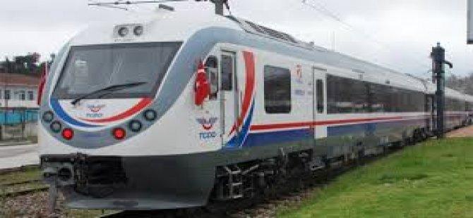 Gebze-Halkalı Banliyö Treni 2017 start verecek
