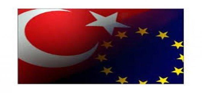 AB'den Türkiye'ye Vize Koşulu!