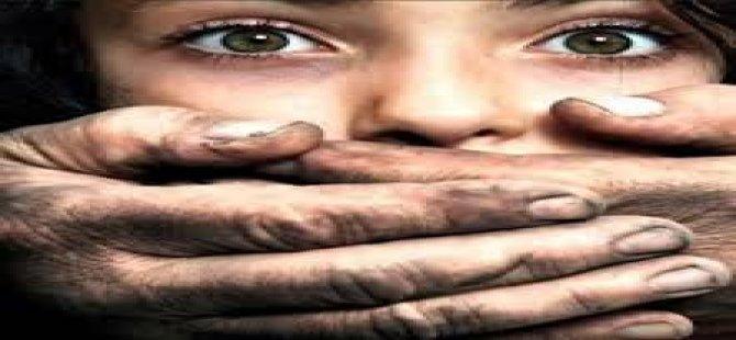 Cinsel İstismara 18 Yıl Hapis