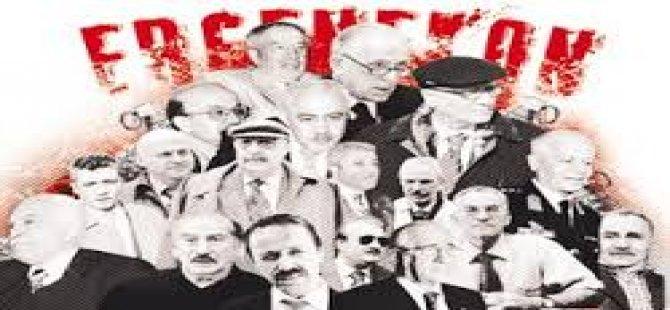 Ergenekon Davasında Karar