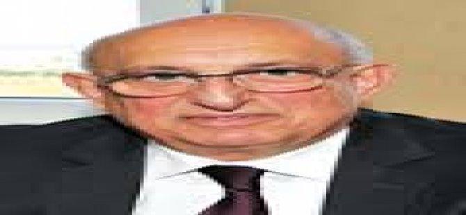 Osman Erkan Yeniden Başkan!