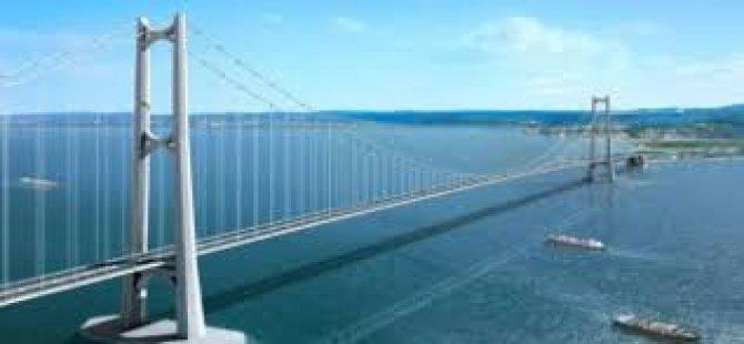 Körfez Köprüsünün Adı Açıklandı