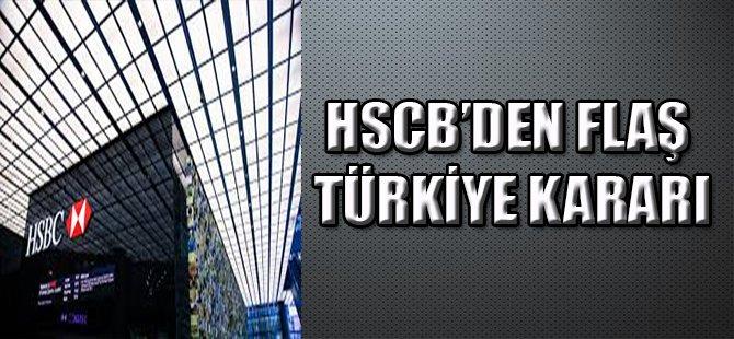 HSBC'den : Satma Niyetinde Değiliz Açıklaması