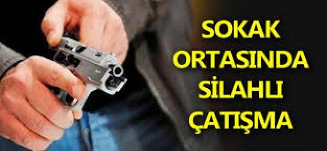 Gebze'de Silahlar Konuştu!!!