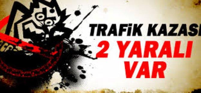 Gebze'de Trafik Canavarı İş Başında!!!