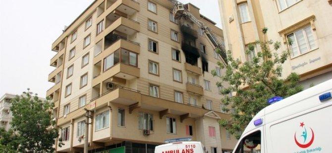 Apartmanda Patlama, Yaralılar Var