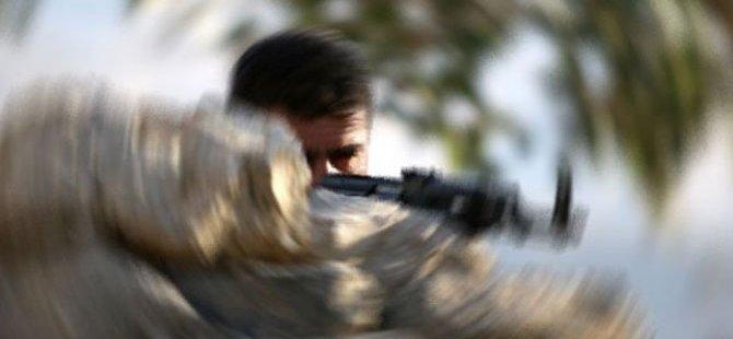 Nusaybin'de Hastaneye Silahlı Saldırı!