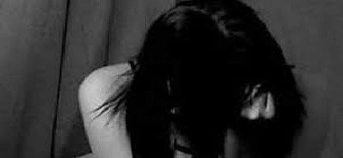 Tecavüzcü Baba Yakalandı