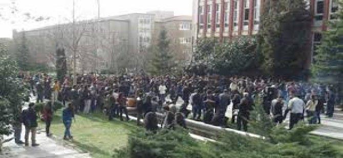 Ankara Fena Karıştı!