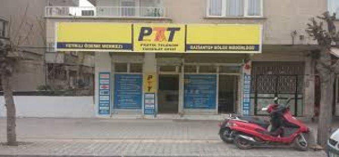 'Çakma PTT'ye Mahkeme Kararı