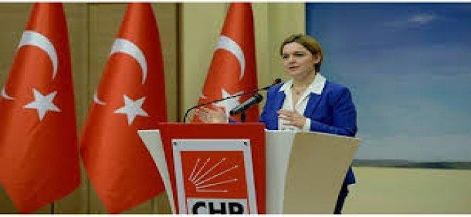 CHP Sözcüsü Böke'den FLAŞ Açıklama
