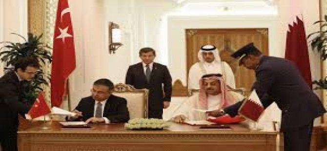 iki Ülke Arasında İlk anlaşma İmzalandı!