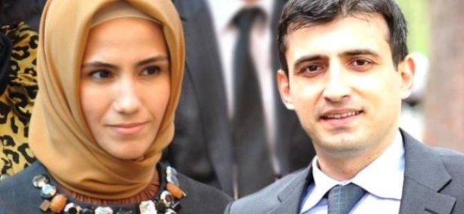 Sümeyye Erdoğan 14 Mayıs'ta Evleniyor