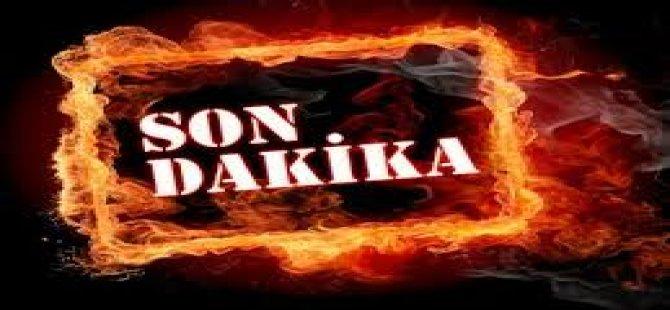 Diyabakır'da Patlama!
