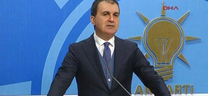 AK Parti'de Teşkilatlarla İlgili Önemli Değişiklik