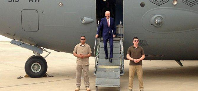 'BM Görevlileri Irak'ın Bölünmesini Araştırıyor'